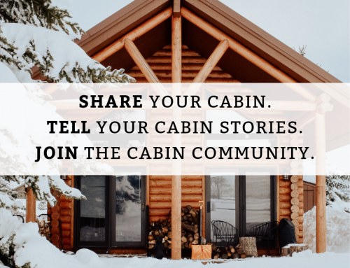 Share Your Cabin
