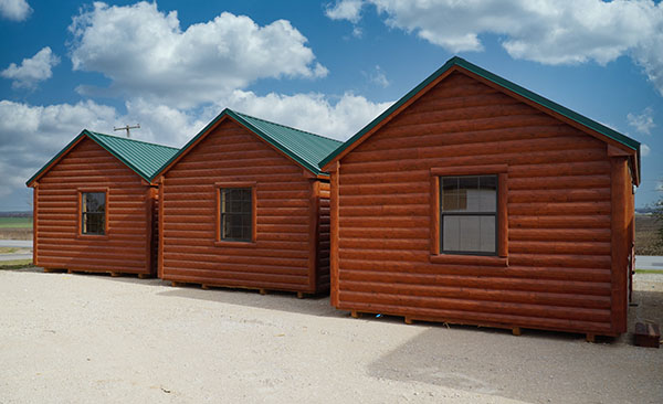 commercial cabins 2 - 10 Revenue Generating Ideas for Your Park
